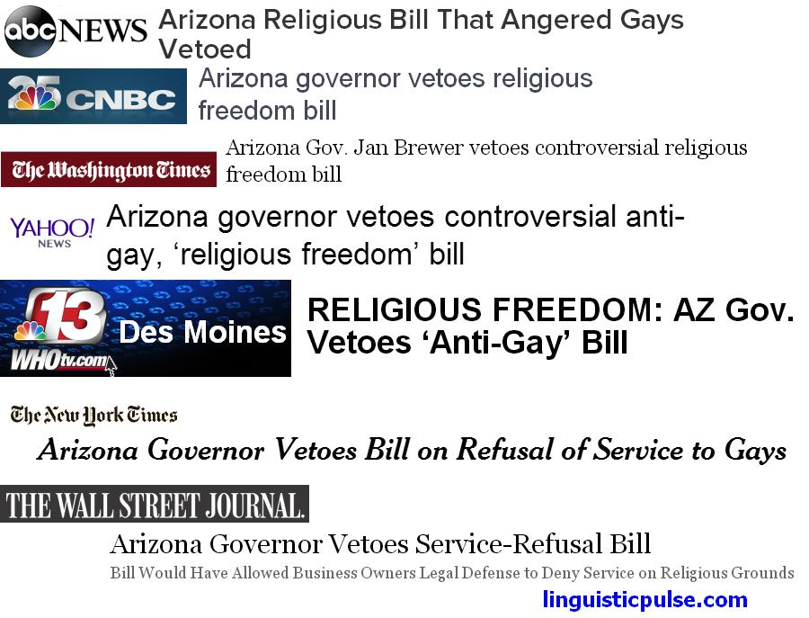 What They Mean When They Say Religious Freedom Linguistic Pulse